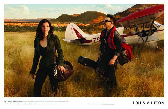 louis vuitton ad campaign september 2010