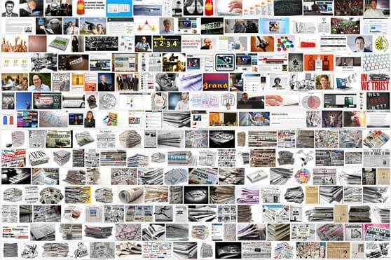 Periodismo de marca imágenes de marcas y periodismo