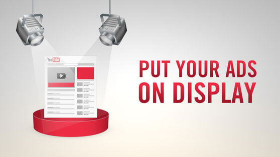 publicidad display en youtube