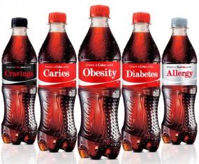 Coca-Cola: mucho azúcar y poca estrategia