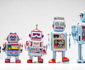 Inteligencia artificial IV: la batalla por la experiencia de cliente